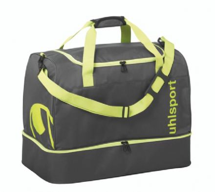 Essential Players Bag  Anthra / Fluo Yellow